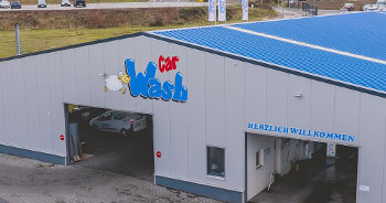 WaschstraГџe Mechernich