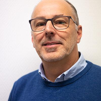 Dietmar Bornkessel