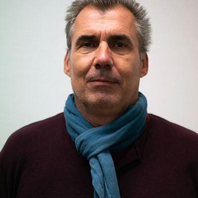 Stefan Korth